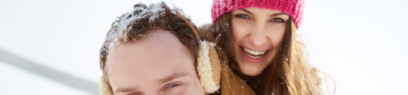Vacanza neve Hotel Grizzly Folgaria